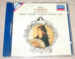 Carmen (Highlights)