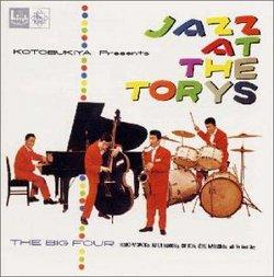 Jazz at Toris