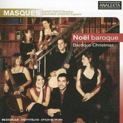 Baroque Christmas / Noël baroque