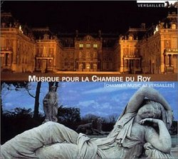 Chamber Music of Versailles
