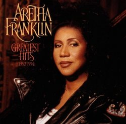 Aretha Franklin - Greatest Hits: 1980-1994