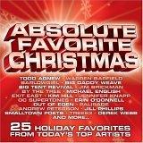 Absolute Favorite Christmas - 25 Holiday Favorites (2 Cd Set)