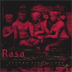 Rasa: Serene Timeless Joy