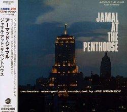 Jamal At Penthouse