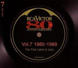 RCA Victor 80th Anniversary, Vol. 7 (1980-1989)