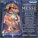"""Charpentier: Messe à 8 voix: Motet """"Miseremini mei"""""""