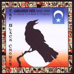 Greatest Hits 1990-1999: Tribute Work in Progress