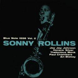 Sonny Rollins 2