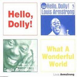 Hello Dolly/What a Wonderful World