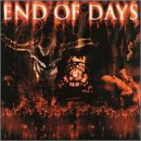 End of Days (Clean)