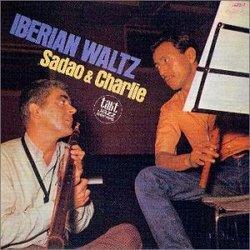 Iberian Waltz