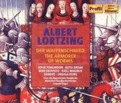 Albert Lortzing: Der Waffenschmied