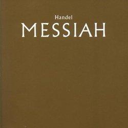 Handel: Messiah / Dawson, Summers, Ainsley, Miles; Cleobury