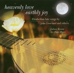 Heavenly Love, Earthly Joy