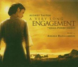 A Very Long Engagement [Original Motion Picture Soundtrack]