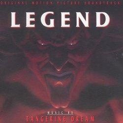 Legend: Original Motion Picture Soundtrack