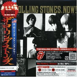 Rolling Stones Now (Mlps)