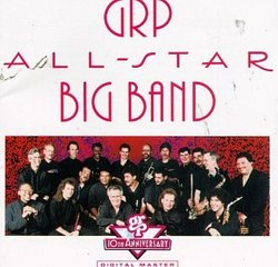 All Star Big Band