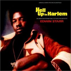 Hell Up in Harlem - O.S.T.