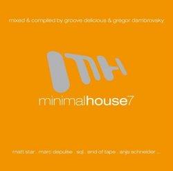 Minimal House 7