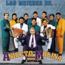 Las Mujeres de Aniceto Molina