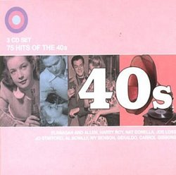 Hits of the 40's