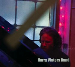 Harry Waters Band