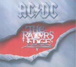 Razor's Edge (Dlx)
