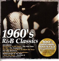 1960's R&B Classics