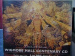 Wigmore Hall Centenary Cd (Limited Edition)
