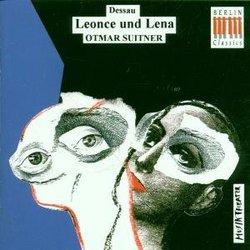 Paul Dessau: Leonce und Lena