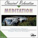 Meditation: Classical Relaxation, Vol. 6