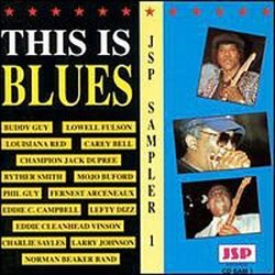 This Is Blues