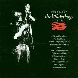 The Best of The Waterboys 81-90