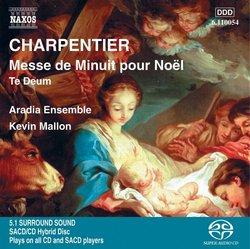 Messe De Minuit Pour Noel: Te Duem (Hybr)