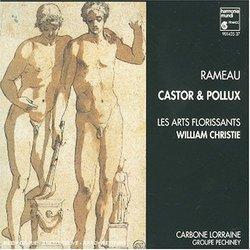 Rameau - Castor & Pollux