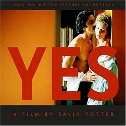 Yes [Original Motion Picture Soundtrack]