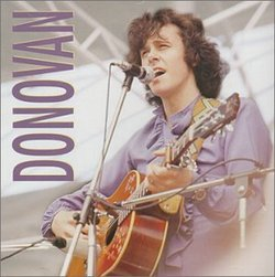 Wonderful Music Of Donovan