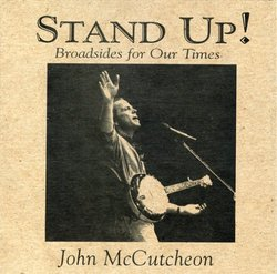 Stand Up: Broadsides for Our Times