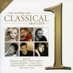 Number One Classical Album 200