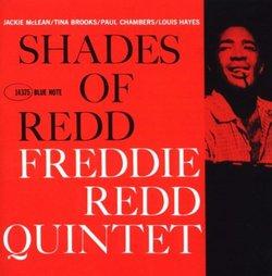 Shades of Redd