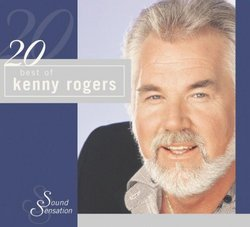 20 Best of Kenny Rogers (Dig)