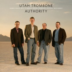 Utah Trombone Authority