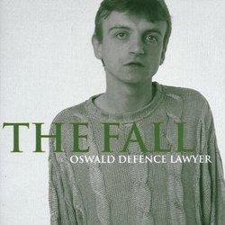 Oswald Defence Lawyer