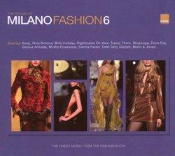 Vol. 6-Milano Fashion