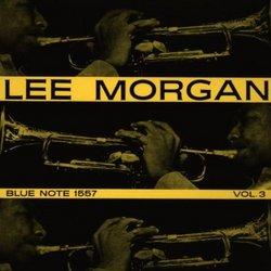 Lee Morgan, Vol. 3