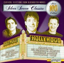 Silver Screen Classics: Classical Selections From Blockbuster Movies