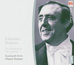 Johannes Brahms: Die Sinfonien