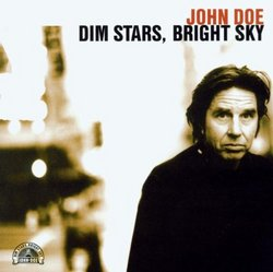 Dim Stars Bright Sky
