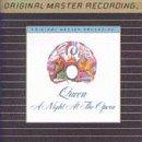 A Night At The Opera [MFSL Audiophile Original Master Recording]